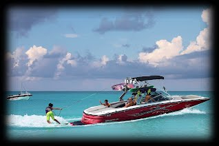 Enjoy safe water sports tuition around the beaches of Providenciales, Turks and Caicos