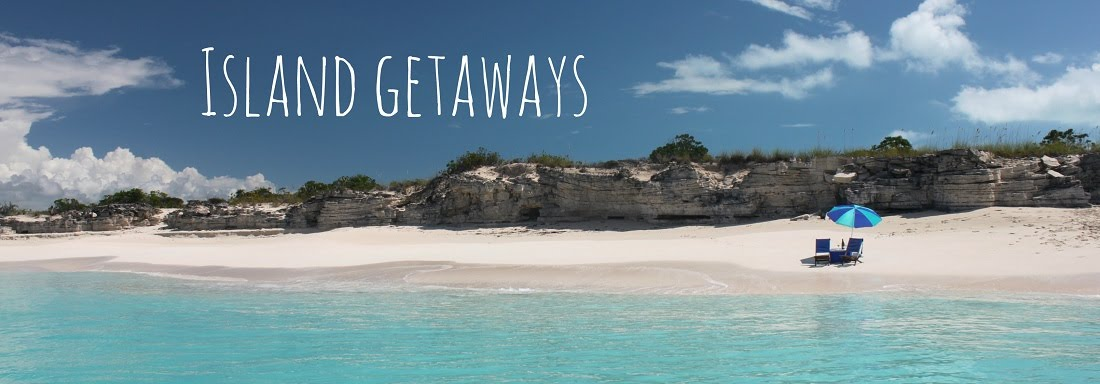 Island getaways in the Turks and Caicos Islands with Nautique Sports