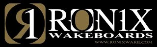 Ronix Wakeboards used on Provo