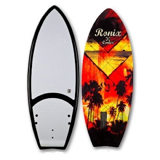 Ronix Cortez for superb wakesurfing experience