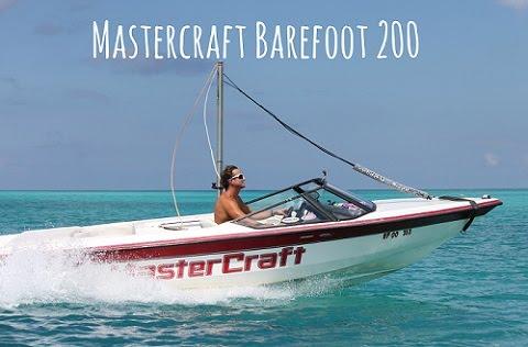 Mastercraft Barefoot 200